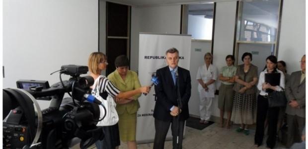 TİKA'nın Karadağ'da Gerçekleştirdiği İşbirliği Projeleri Onbinlerce İnsana Hizmet Veriyor  - 1