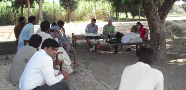 TİKA Tarımsal Kalkınma İçin Pakistan'da  - 2