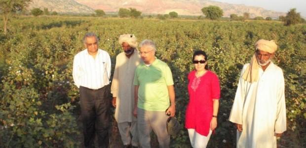 TİKA Tarımsal Kalkınma İçin Pakistan'da  - 1