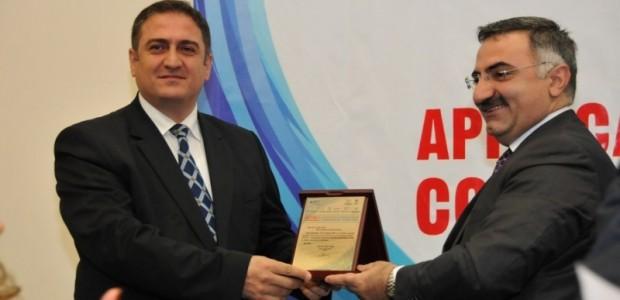 TİKA Azerbaycan'da 162 Bilim Adamını Buluşturdu  - 4