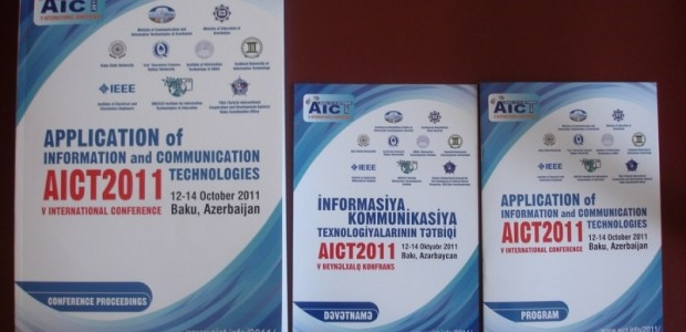 TİKA Azerbaycan'da 162 Bilim Adamını Buluşturdu  - 3