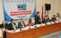 TİKA Azerbaycan'da 162 Bilim Adamını Buluşturdu