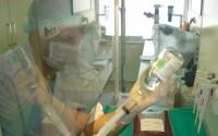 TİKA'da Özbekistan'da Sürdürülebilir Sağlık İşbirliği Projelerine Devam Ediyor
