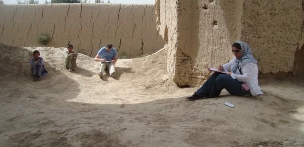 Afganistan'da Tarih ve Mimari Buluşuyor  - 9