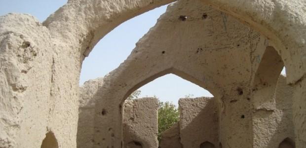 Afganistan'da Tarih ve Mimari Buluşuyor  - 8