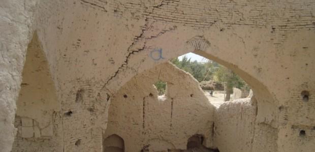 Afganistan'da Tarih ve Mimari Buluşuyor  - 7