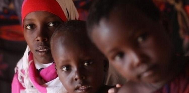Doğu Afrika'da Bayram, 'Bayram' Olacak