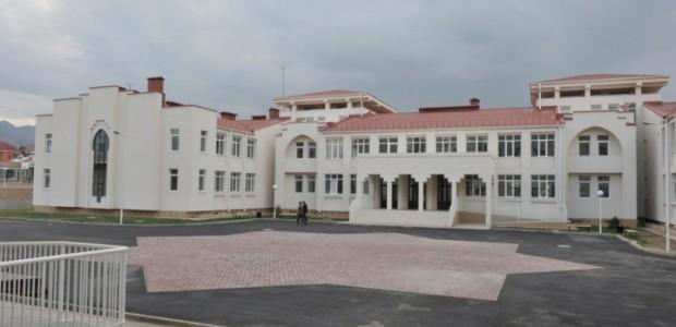 TİKA'dan Kazaksitan'a Dev Yatırım: Kazak-Türk Lisesi  - 14