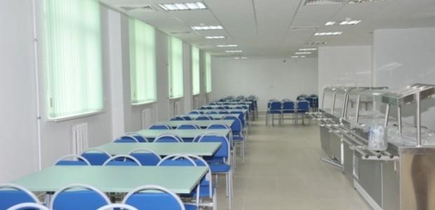 TİKA'dan Kazaksitan'a Dev Yatırım: Kazak-Türk Lisesi  - 11
