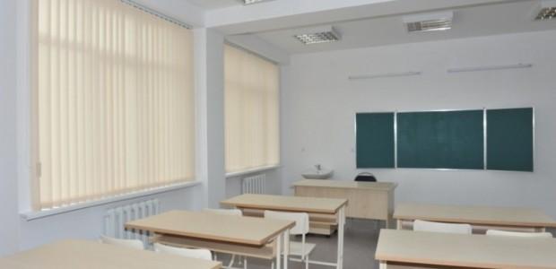 TİKA'dan Kazaksitan'a Dev Yatırım: Kazak-Türk Lisesi  - 10