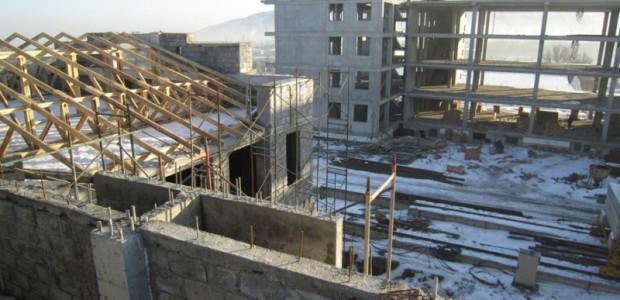 TİKA'dan Kazaksitan'a Dev Yatırım: Kazak-Türk Lisesi  - 7
