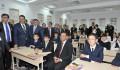 TİKA'dan Kazaksitan'a Dev Yatırım: Kazak-Türk Lisesi  - 3