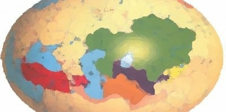 TİKA Türk Dünyası Akademisyenlerini Sanat İçin Buluşturuyor