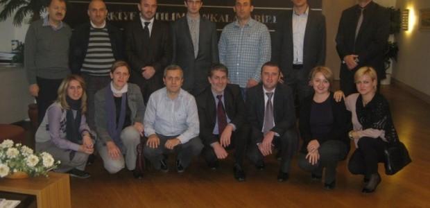 Türkiye Katılım Bankacılığı Deneyimini Dünya ile Paylaşıyor  - 1