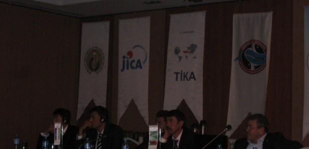 Uluslararası İşbirliği Projelerinde Başarılı Bir İmza: TİKA  - 2