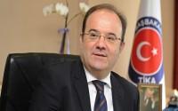 Dr. Serdar Çam TİKA Başkanlığına Atandı