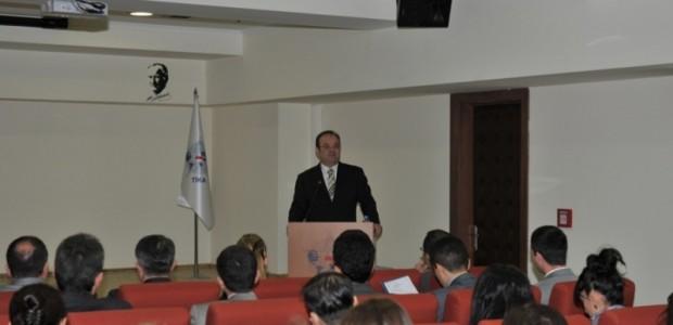 TİKA'da Bayram Sevinci  - 1
