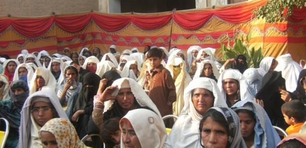 TİKA'dan Pakistan'da Kadın İstihdamına Destek  - 5