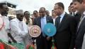 Başbakan Yardımcısı Bekir Bozdağ Somali'de  - 10