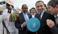 Başbakan Yardımcısı Bekir Bozdağ Somali'de  - 9