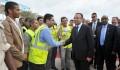 Başbakan Yardımcısı Bekir Bozdağ Somali'de  - 4