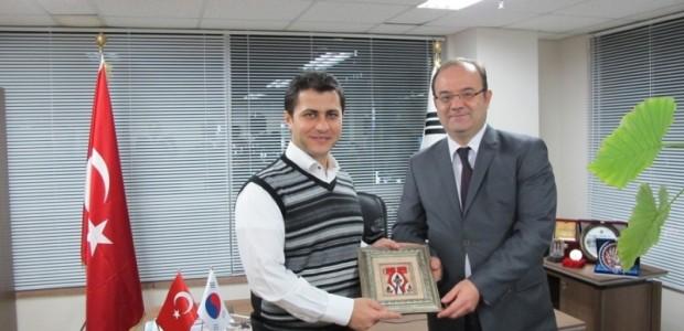 TİKA, 4. Yüksek Düzeyli Foruma Katılmak İçin Busan'da  - 12