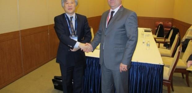 TİKA, 4. Yüksek Düzeyli Foruma Katılmak İçin Busan'da  - 8