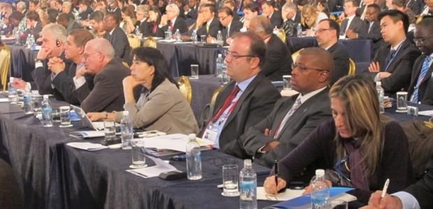TİKA, 4. Yüksek Düzeyli Foruma Katılmak İçin Busan'da  - 3