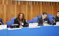 Unıdo En Az Gelişmiş Ülkeler Bakanlar Düzeyi Toplantısı Viyana'da Düzenlendi