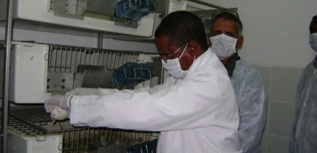 Sudan İlaç ve Zehir Kurulu Kurumsal Kapasite Arttırım Programının 2.aşaması Tamamlandı  - 4
