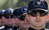 Türkiye'den Libyalı Polislere Üniforma