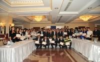 TİKA'dan Türkmenistan Cumhuriyeti'nde Hizmet Sektörü Çalışanlarına Eğitim