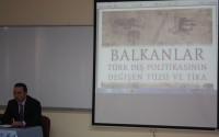 Balkanlarda Türk Dış Politikasının Değişen Yüzü ve TİKA