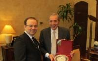 Dr. Serdar Çam, Lübnan'da TİKA'nın Çalışmalarını İnceledi