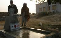 TİKA'dan Pakistan'a 85 Su Kuyusu