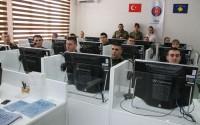 Türkçe Dil Laboratuarı Kosova'da Açıldı