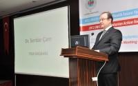 TİKA Başkanı Dr. Serdar Çam, Unıcef Tarafından Hazırlanan Çocuklar İçin İnsani Girişim Raporu Tanıtım Etkinliğine Katıldı