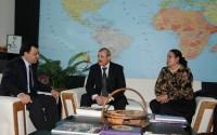 Çocuk Suçluluğunun Önlenmesi İçin Uluslararası İşbirliği
