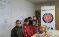 TİKA'dan Makedonya'da Sivil Toplum Kuruluşlarına Destek