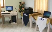 TİKA'dan Arnavutluk Cumhuriyeti'nde Yaşayan Mültecilere Destek