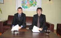 TİKA ile Makedonya Cumhuriyeti Metroloji Bürosu Arasında İşbirliği Protokolü İmzalandı