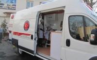 Özbekistan Cumhuriyeti'nde Gerçekleştirilen TİKA Projelerinde Yeni Bir Adım: Mobil Klinik