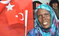Türkiye'nin Somali Yardımları Dünya Kamuoyunda