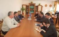 TİKA Başkanı Dr. Serdar Çam ve Beraberindeki Heyet Gagauz Türklerine Yönelik Projeleri Yerinde İnceliyor
