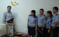Uluslararası Polis Eğitimi İşbirliği Projesi 2011 Yılı Değerlendirmesi