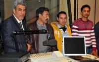 TİKA'dan Libyalı Basın Mensuplarına Eğitim