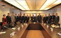 Özbek Yetkililerden TİKA'ya Ziyaret