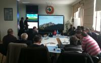 TİKA'dan Arnavutluk'ta Çölleşme ve Erozyon ile Mücadeleye Destek