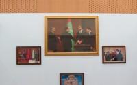 TİKA Projeleri, Türkmenistan Cumhuriyeti'nin Bm Üyeliğinin 20. Yılı Dolayısıyla Düzenlenen Sergide