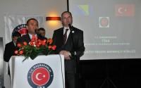 TİKA'dan Bosna Hersek'e 100 Mektep Projesi